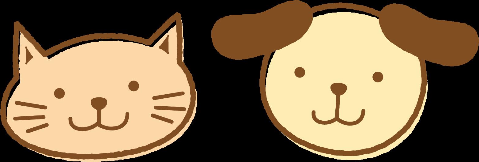 ドッグ&キャット